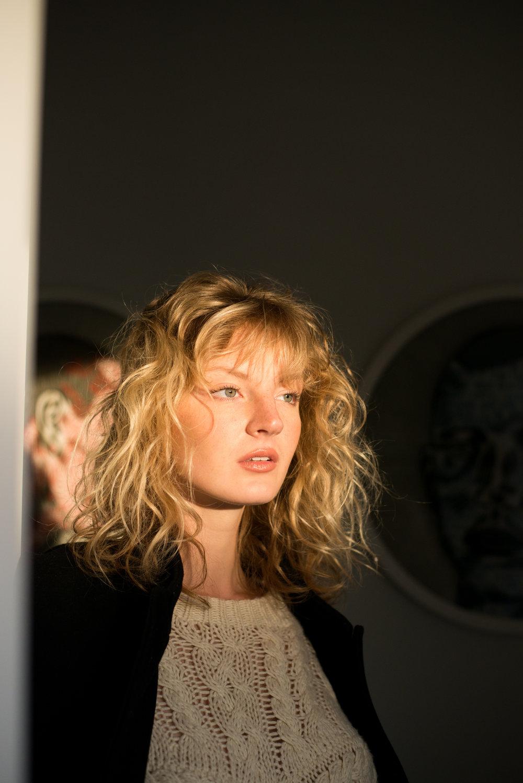 Kenzie Kersen Nude Photos 87