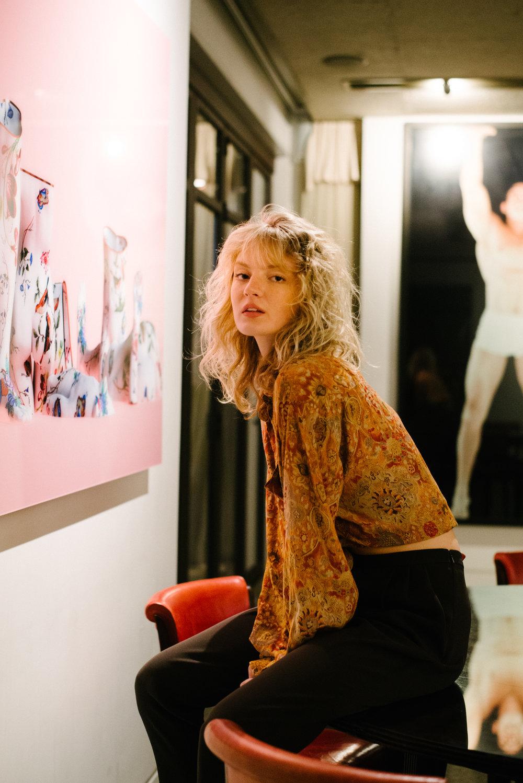 Kenzie Kersen Nude Photos 6