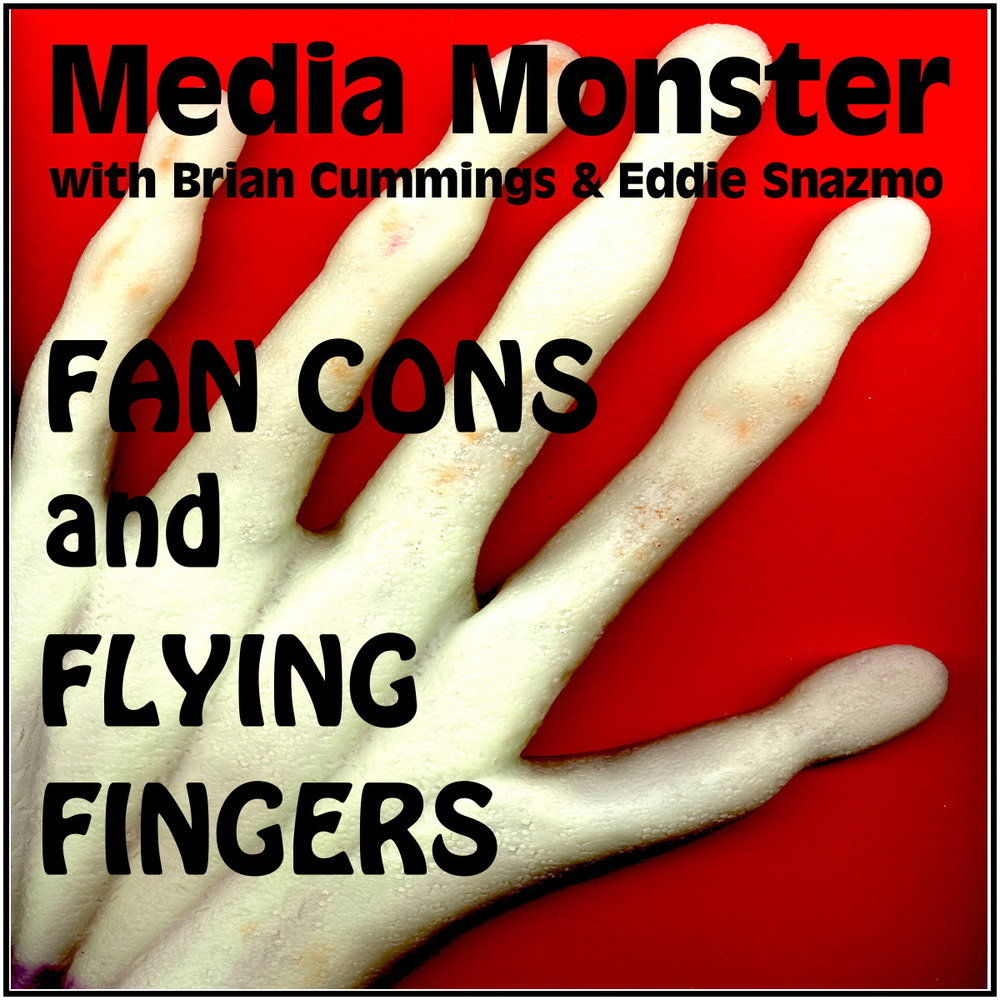 Fan Cons & Flying Fingers (Currently In Production).JPG