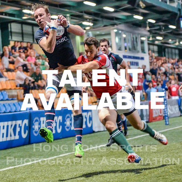talent available..