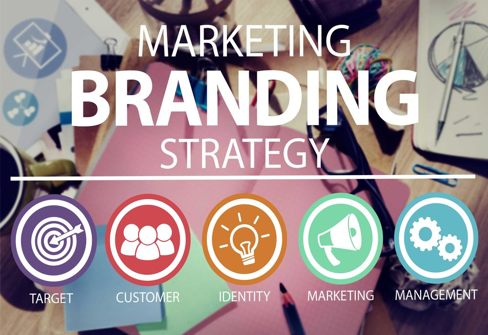 Brand Marketing