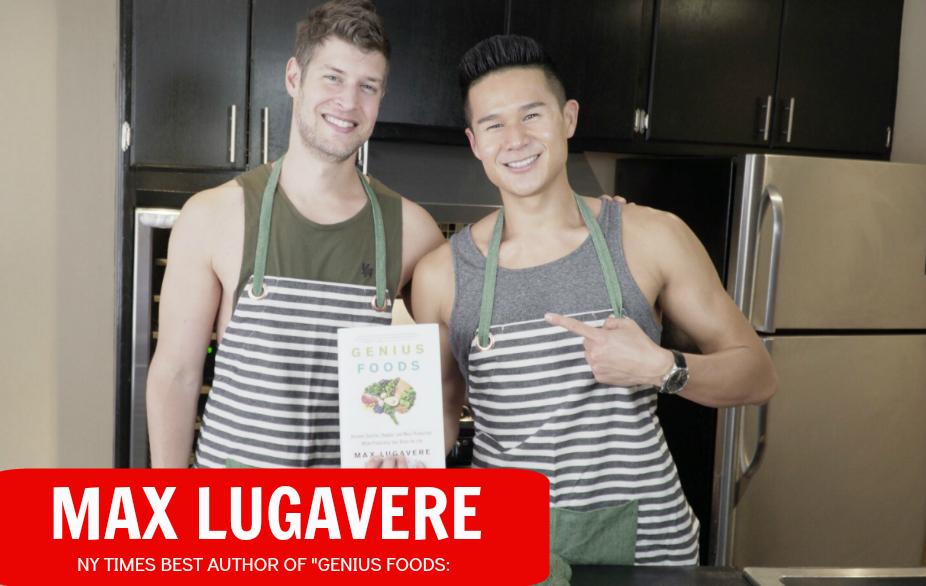 MaxLugavere.com
