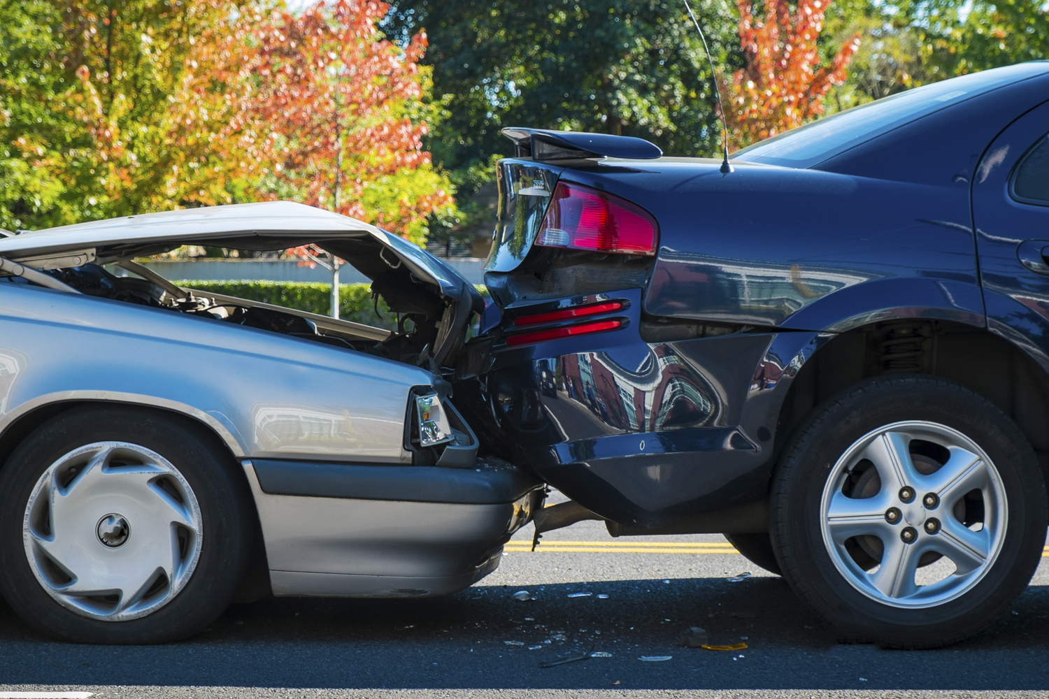 Pittsburgh Personal Injury Attorney — Bishop Law LLC