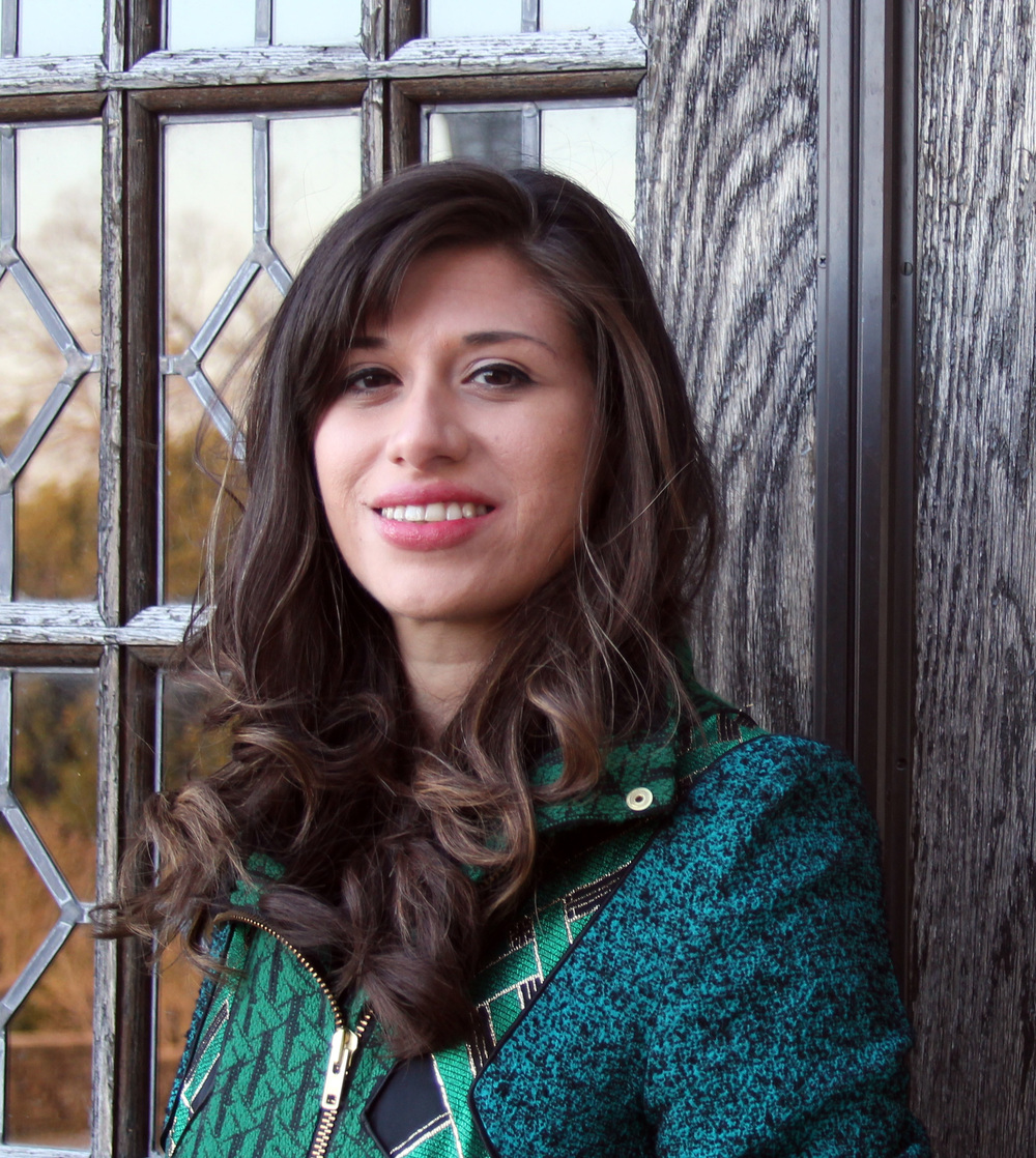 Christina DiPasquale