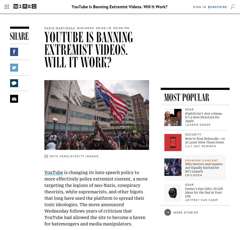 Coverage — Balestra Media