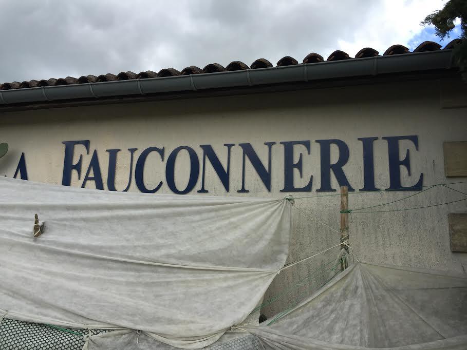 La Fauconnerie