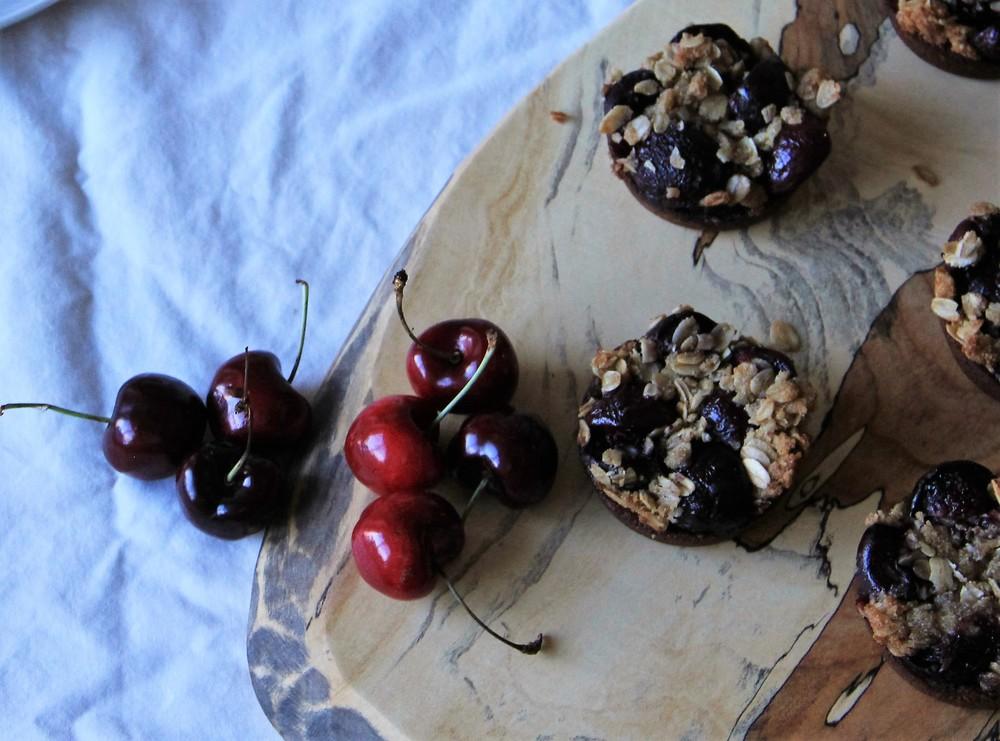 Gluten+Free+Cherry+Tart+Recipe