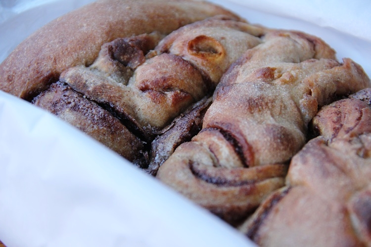 Cinnamon+Swirl+Bread+Recipe