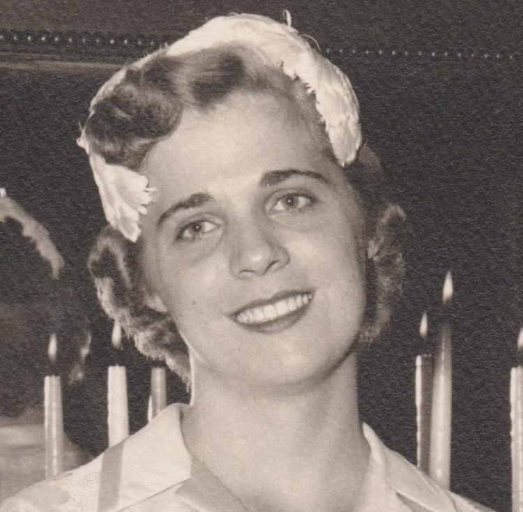 Nancy Southern Green