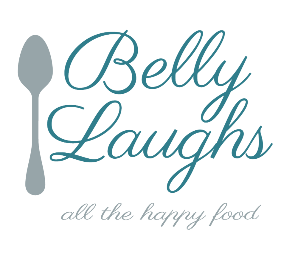 Belly Laughs Log 2