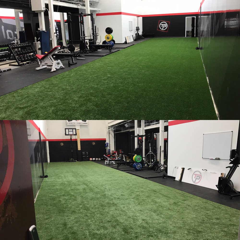CHECK OUT OUR NEW FACILITY -