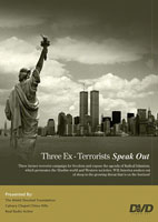 Three Ex-Terrorists Speak Out