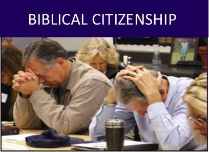 Biblical Citizenship