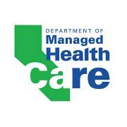 DMHC Logo
