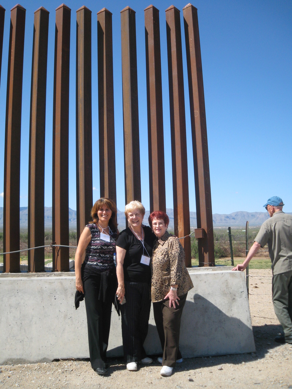 Judy Wade and Pam F..JPG
