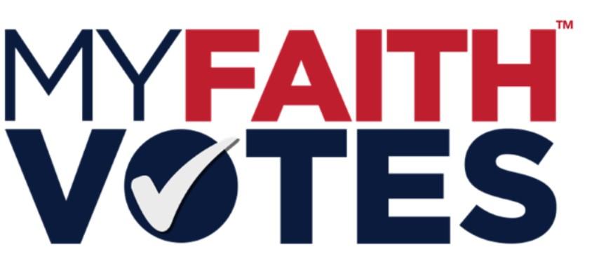 My Faith Votes