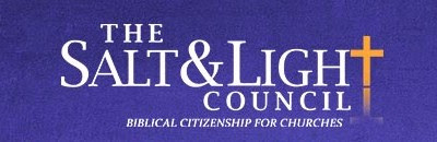 The Salt & Light Council