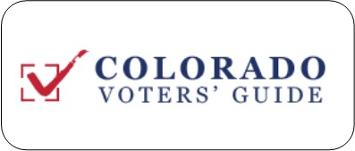 Colorado Voters' Guide