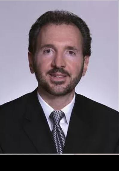 Joe Nicolosi