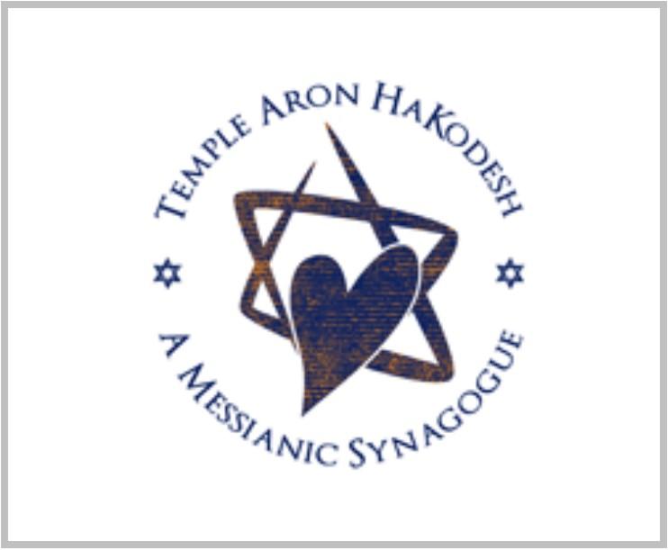 Temple Aron HaKodesh