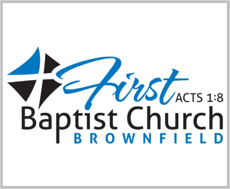 First Baptist Church Brownfield