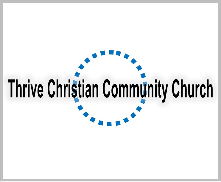 Thrive Christian Community Church