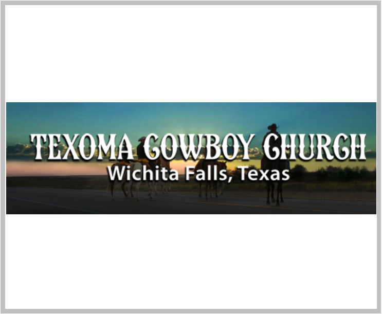 Texoma Cowboy Church
