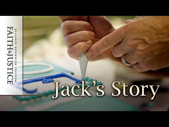 Jack Phillips Story.- Baker Defense