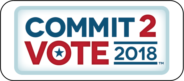 Commit 2 Vote 2018