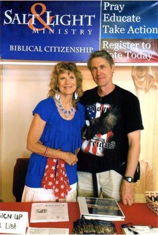 Jannai & John Pero