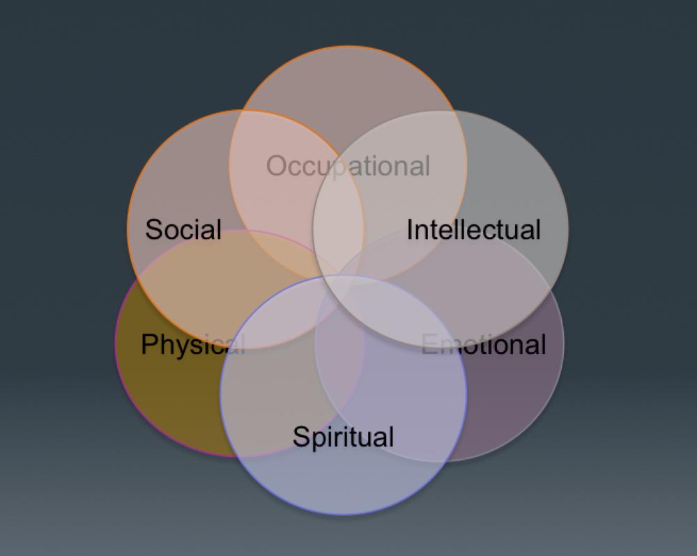 The Six Aspects of Wellness