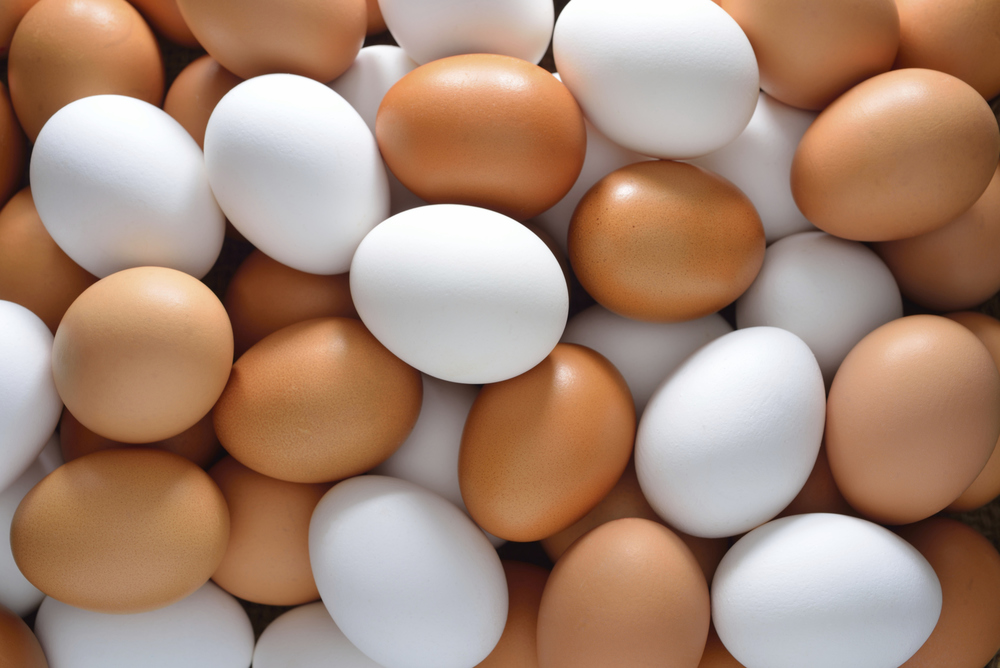 Eggs - is the cholesterol bad?