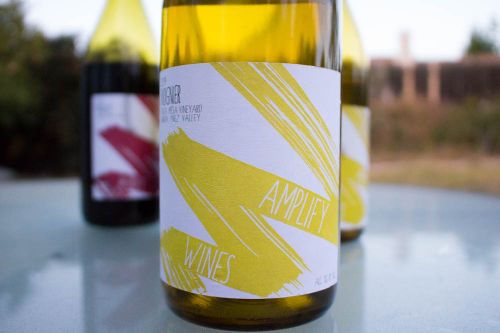 Amplify Wines