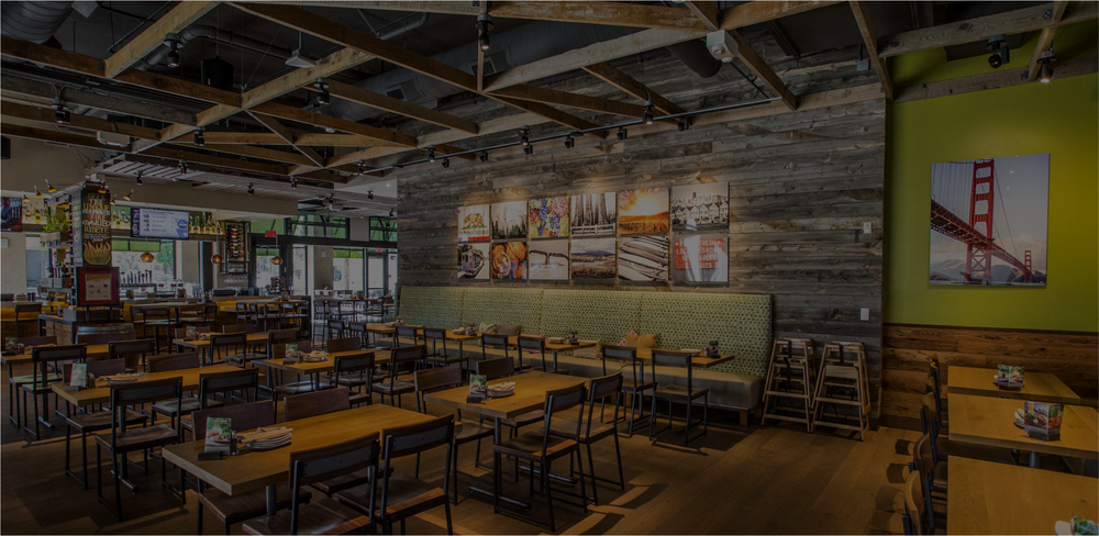 Learn How California Pizza Kitchen is Connecting Every Employee in Every Location - All 13,000 of Them.   View Case Study