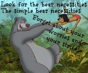Gotta love Baloo [Source]