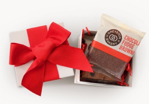 Obviously I'm biased being a brownie girl and all but OMG want. Now. PC:  @greystonbakery