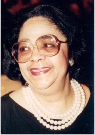 Arnetta Francis Church Atkins