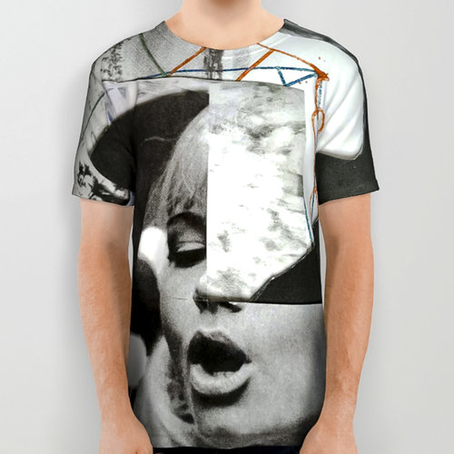 e3ea8ae2b ALL OVER PRINT SHIRT [interchangeable faces] — HEYDT