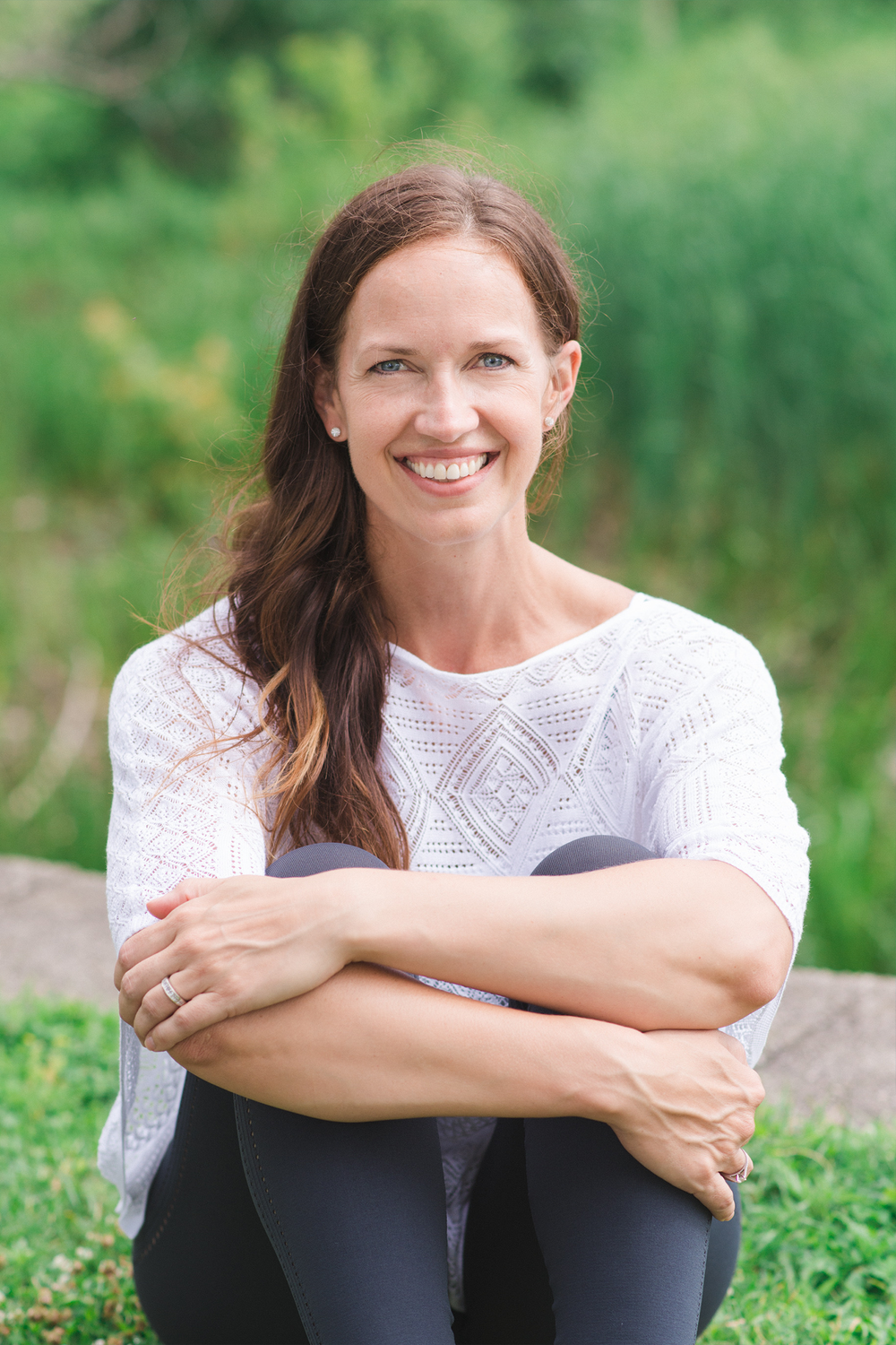 Tracy Billows - I love to teach a 💪strong 💪, slow flow that leaves you feeling centred, grounded, and ready to take on the world 🌍. I also have a deep appreciation for the quieter practices like restorative, yin, and meditation, and weave elements of these into my classes. 💕 .While I've been teaching for over 10 years, I consider myself first and foremost a student 📚. I've taken countless trainings and workshops with many incredibly gifted teachers in countries around the world. I just can't get enough.As someone who has struggled on and off with depression for many years, yoga has, without a doubt, been the most reliable and consistent way for me to remain ✨healthy ✨ on every level. Yoga literally saved my life and I've dedicated my life to bringing the gift of yoga to others, through my teaching and yoga studios ❤️.