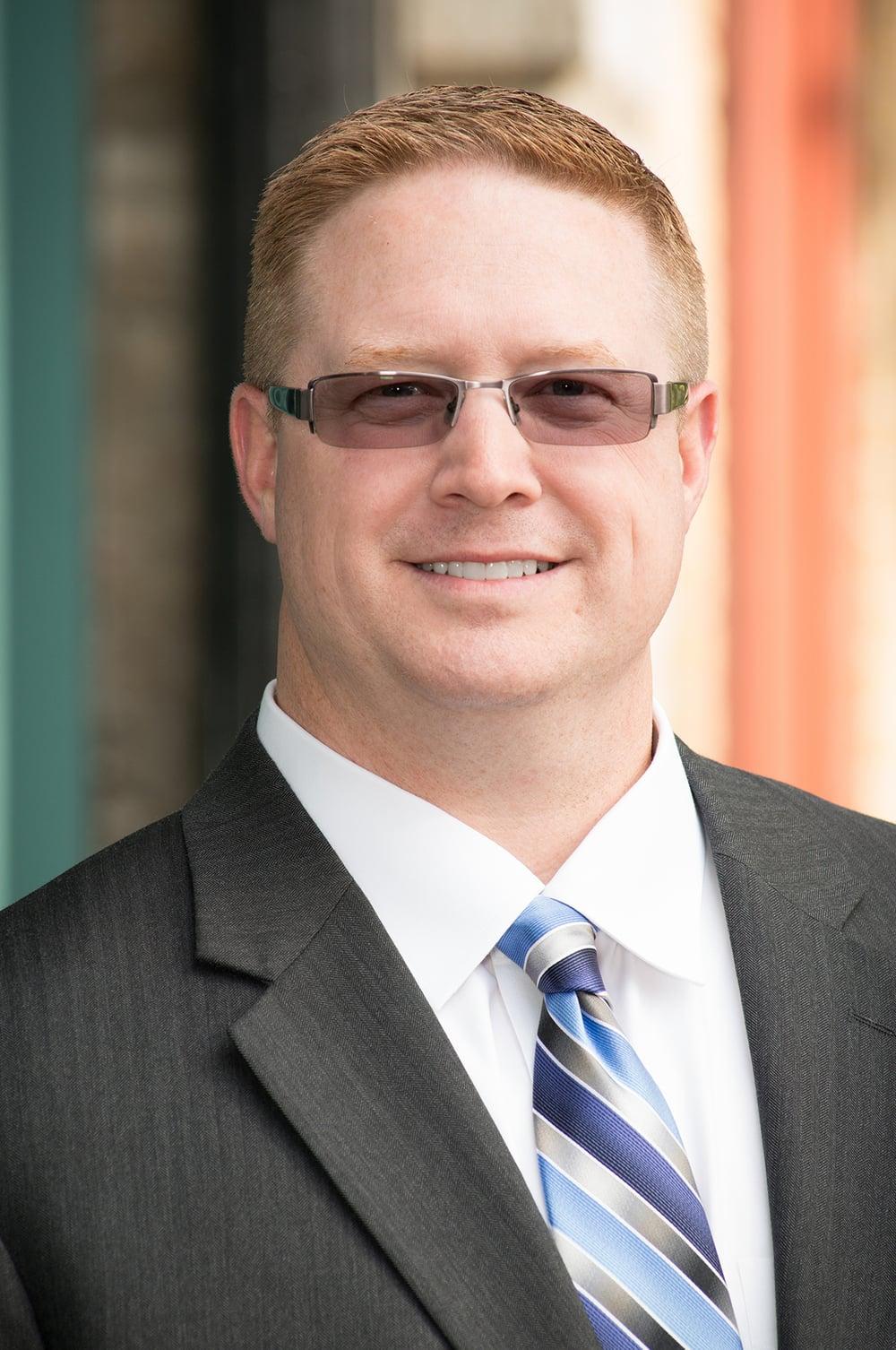 Jeff Lafavre