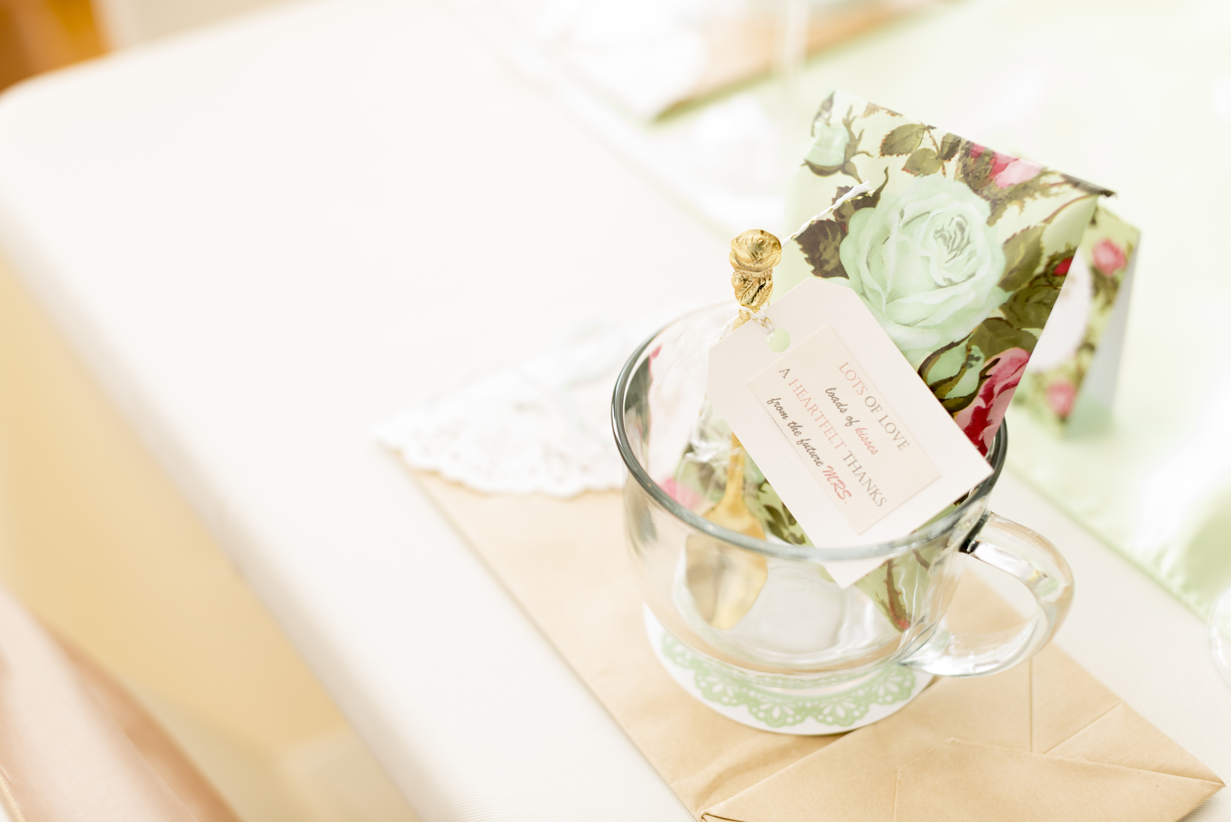 BRIDAL SHOWER TEA PARTY AT THE LIL EPIC STUDIO — Lil Epic Design