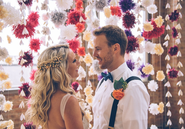 Big Fake Wedding 2015 City View Loft