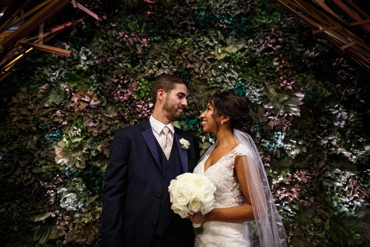 Lacuna Loft Wedding