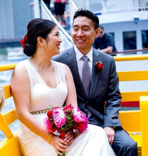 Chinatown Wedding