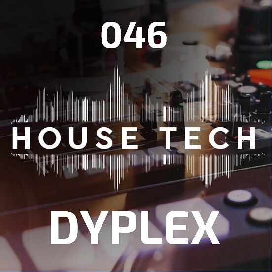 Check out the Guestmix we did for @housetechradio 🎚🔉🔊 **LINK IN BIO** . . . . . #guestmix #house #tech #dj #radio #music #tunes #classics #djduo #turnitup #bass