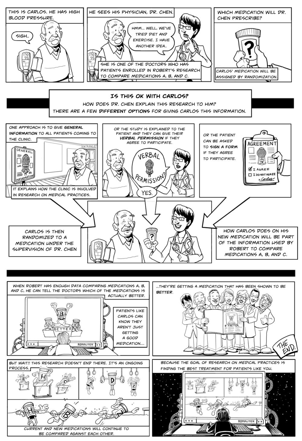 ROMP Comic #3