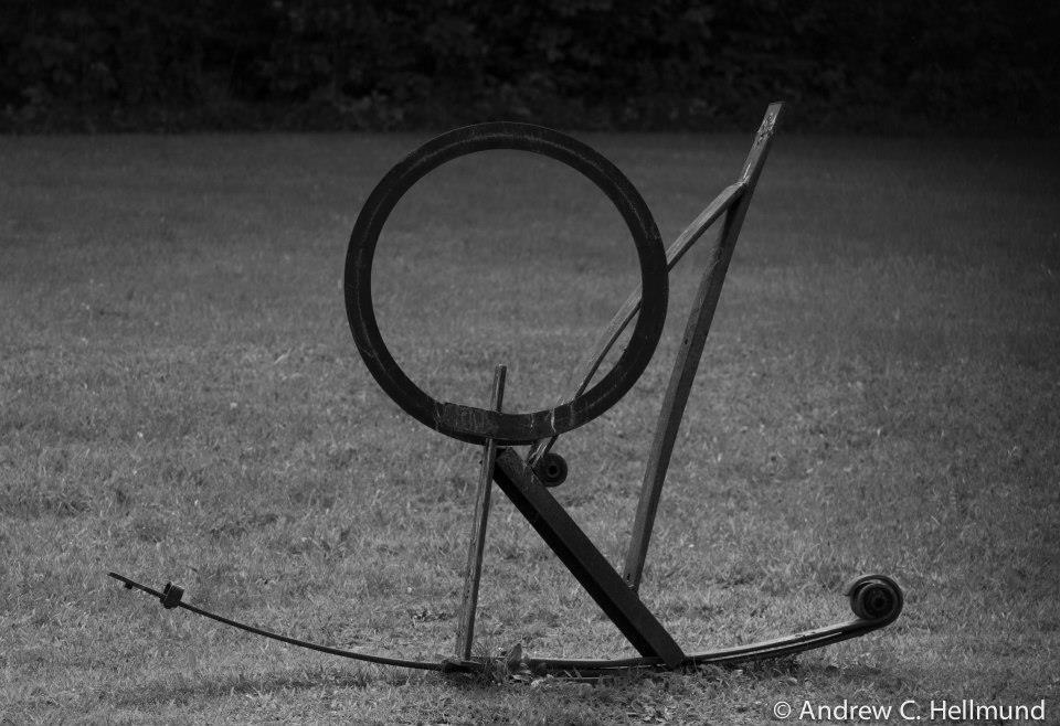 Spinning Wheel, 2011