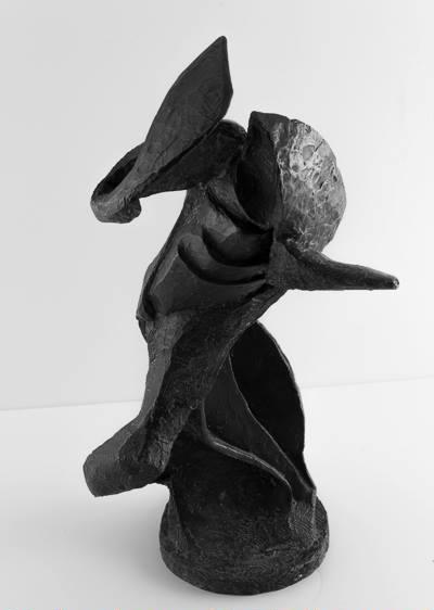Bronze II, 2012