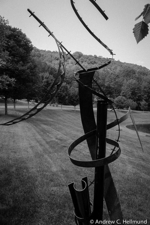 Early Work - Western Massachusetts Sculpture