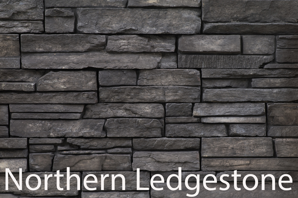 Northern Ledgestone - Black River